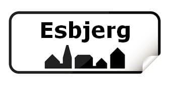Spilleautomater Esbjerg